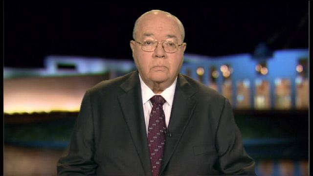 VIDEO: Laurie Oakes gives his verdict on Malcolm Turnbull's victory