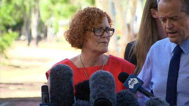Coalition considering legal action over Labor's Herbert seat