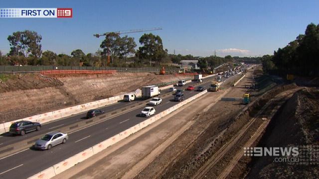 VIDEO: M4 motorway tolls set to resume