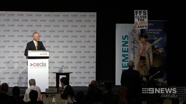Peter Dutton confirms Manus Island detention centre will close