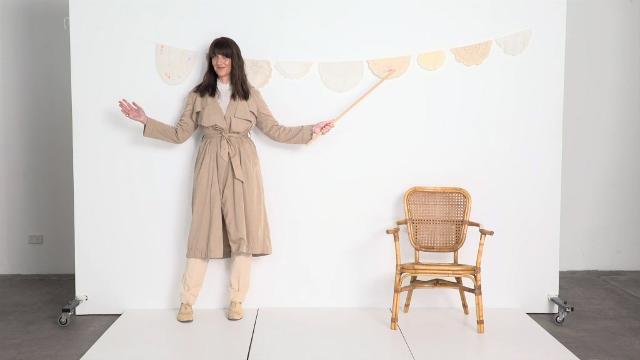 Watch: Megan Morton's style secrets