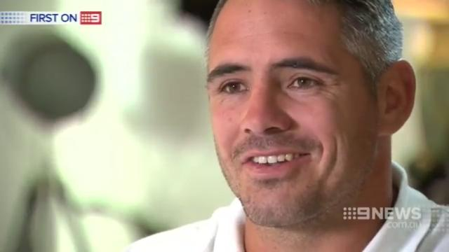 VIDEO: Brisbane's Corey Parker speaks ahead of NRL retirement