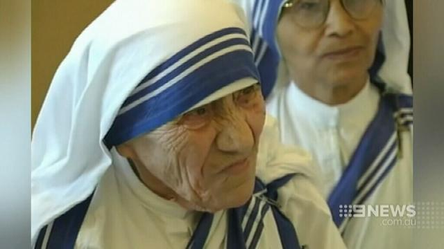 Mother Teresa to be proclaimed a saint