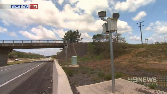 VIDEO: Point-to-point cameras to be switched on in Brisbane's Legacy Way tunnel