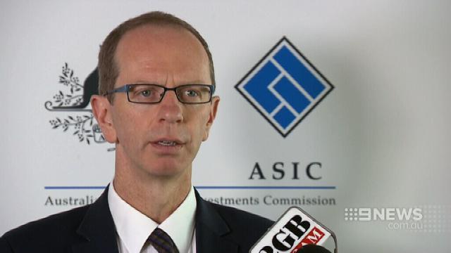VIDEO: ASIC slams Australia's top car insurers