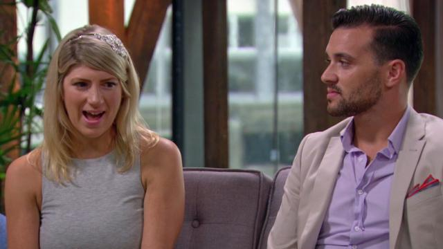Bella and Michael's Final Decision: 'There's always a honeymoon period'