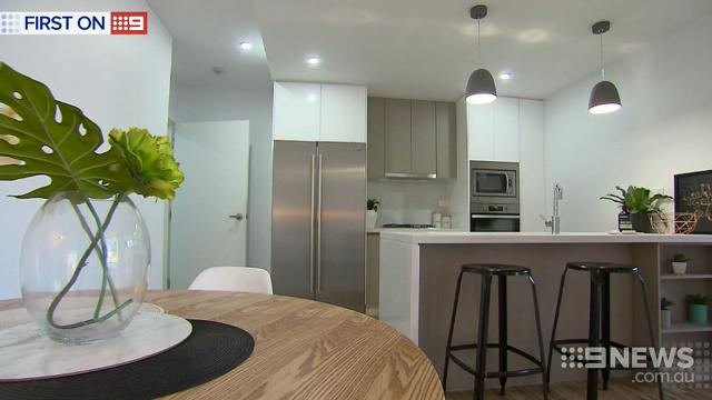 Sydney suburbs offer low-cost apartment living