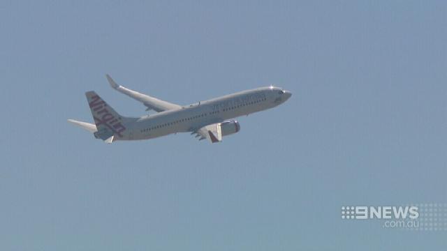 VIDEOS: Market for discount flights heats up