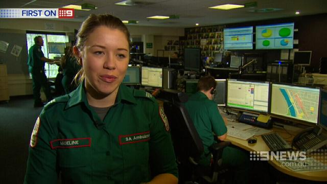 VIDEO: Shocking recordings show Triple Zero callers abusing ambulance staff