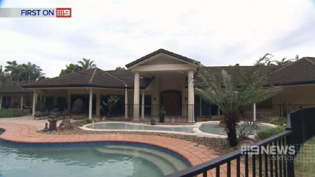 VIDEO: Fire sale for foreign-owned Queensland properties