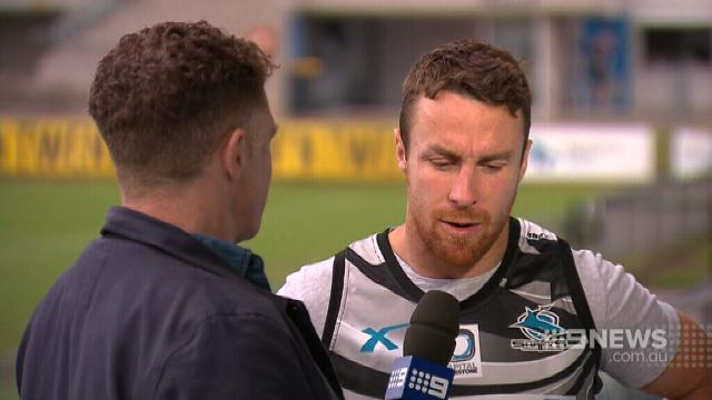 VIDEO: James Maloney looks to replicate Johnathan Thurston