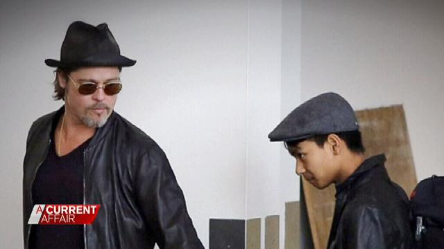 Brad Pitt cleared in child services investigation