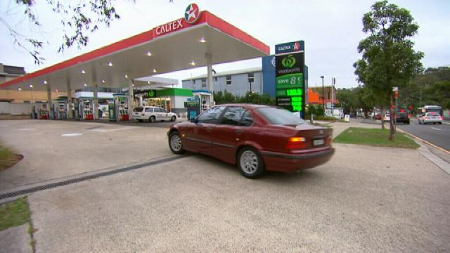 VIDEO: Woolworths considering selling its petrol business