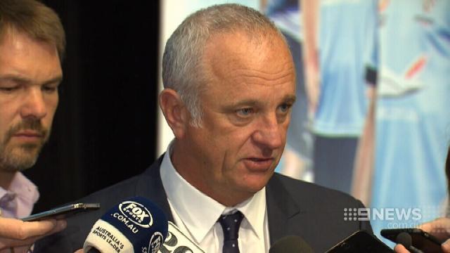 Sydney derby eclipses AFL, NRL: Arnold
