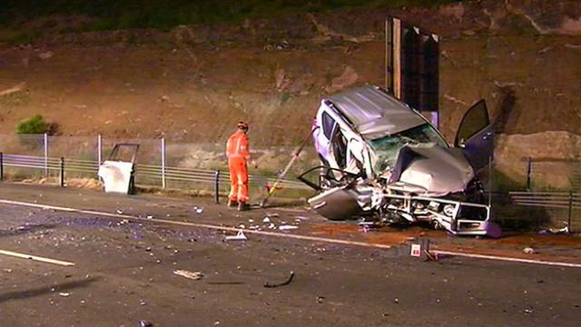 Boy Dies In Car Accident Perth