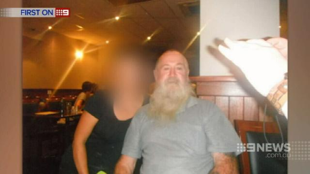 VIDEO: Queensland grandfather charged with murder