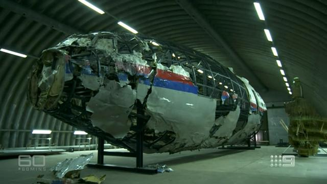 Claim Russia is 'liquidating' key witnesses to MH17