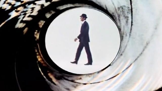 Entertainment News: The next James Bond