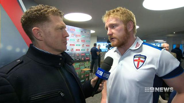 VIDEO: James Graham defends Bulldogs coach despite early exit from finals series