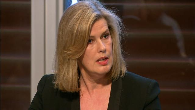 'We are all shattered by this': Deborah Thomas