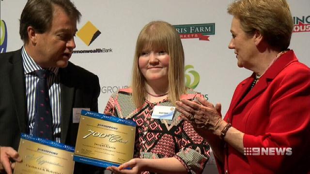 VIDEO: Disability employment group celebrates 30-year milestone
