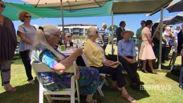 VIDEO: Aged care technology allows seniors to live in their own homes for longer