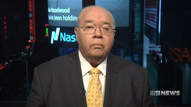 VIDEO: Laurie Oakes on the countdown to the US election