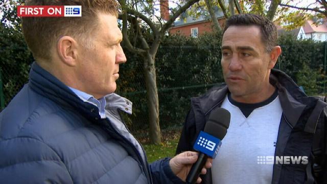 VIDEO: Shane Flanagan talks up Cronulla's premiership defence