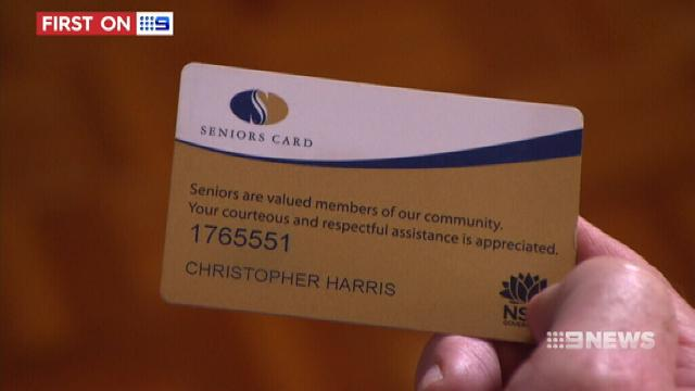 VIDEO: NSW government's Seniors Card may save you money