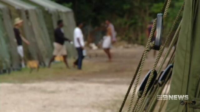 Manus Island and Nauru refugees set to be sent to the United States