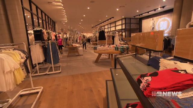 VIDEO: Westfield North Lakes set to open