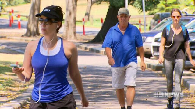 VIDEO: Heart disease deaths on the rise in Australia