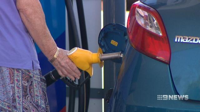 VIDEO: Fears of a Christmas petrol hike