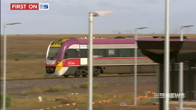 VIDEO: Caroline Springs commuters set to face train overcrowding