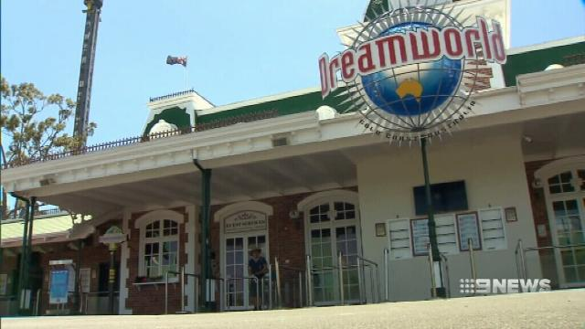 Dreamworld confirms it will reopen on December 10