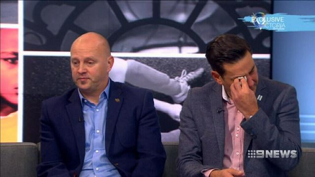 VIDEO: English football rocked by child sexual abuse scandal