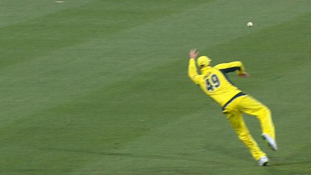 Was Smith's catch the best ever at the SCG?