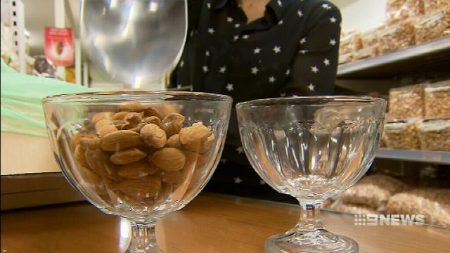 VIDEO: Nuts could do wonders for your health