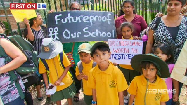 Sydney schools sold off to rake in millions for NSW government