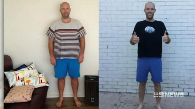 VIDEO: Melbourne man on potato-only diet shares dramatic results