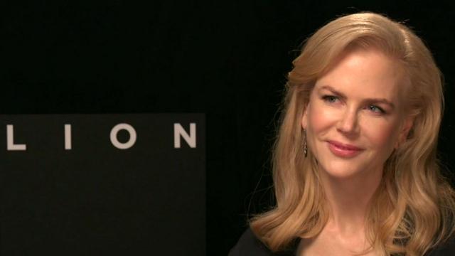 Entertainment news: Nicole Kidman