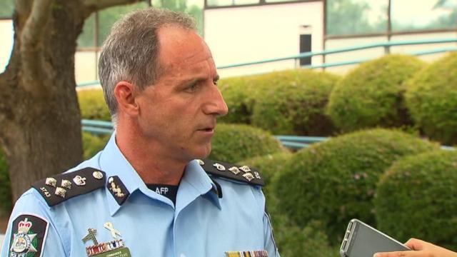Canberra man accused of Australian Christian Lobby explosion dies