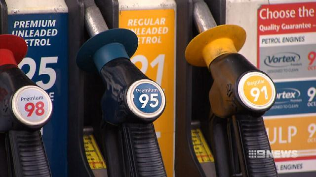 VIDEO: New push to phase out regular unleaded petrol