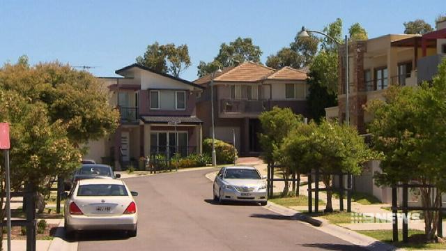 VIDEO: Sydney suburbs feel mortgage stress