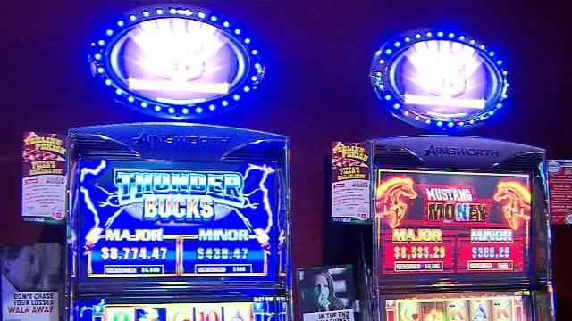 Court hears poker machine had approval