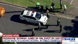 Woman injured in Sunshine shooting