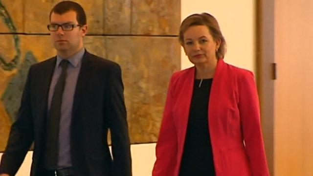 Sussan Ley in the spotlight as more allegations emerge