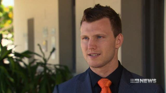 Brisbane school teacher turned boxer ready to make Australian history