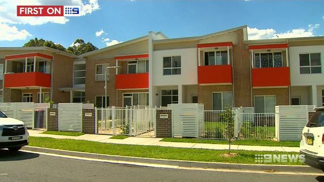 VIDEO: Families falling through the cracks waiting for public housing