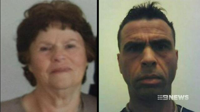 VIDEO: Bentleigh man accused of stabbing elderly mum to death